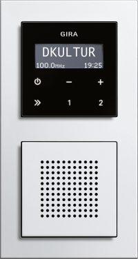 AUDIO_APARAT RADIO RDS INCASTRAT