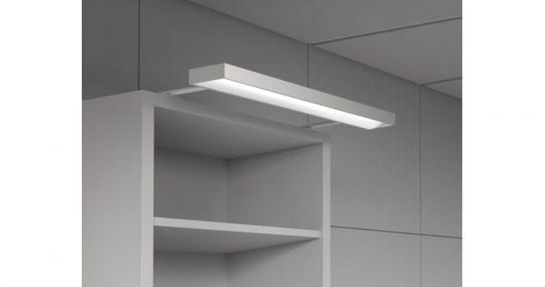 Corp aplicat pe perete_Book Big LED_Atelje Liktan_208680_1