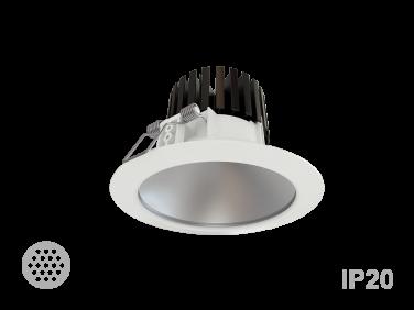 Corpuri de iluminat incastrate_RAVO_HALLA_55-001P-10GDD830, 7045_1